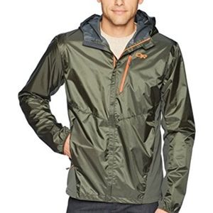 Helium Hybrid Hooded Jacket - Outdoor Research